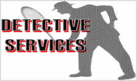 Lichfield Private Detective Services